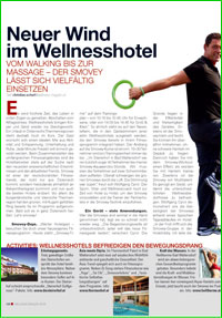 Wellnessmagazin